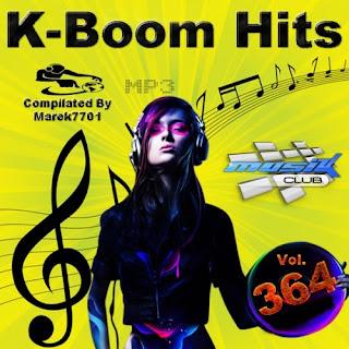 K Boom baixarcdsdemusicas.net K Boom Hits 364