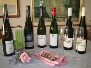 Bremer Weinkolleg: Weinpaket Top- Rieslinge