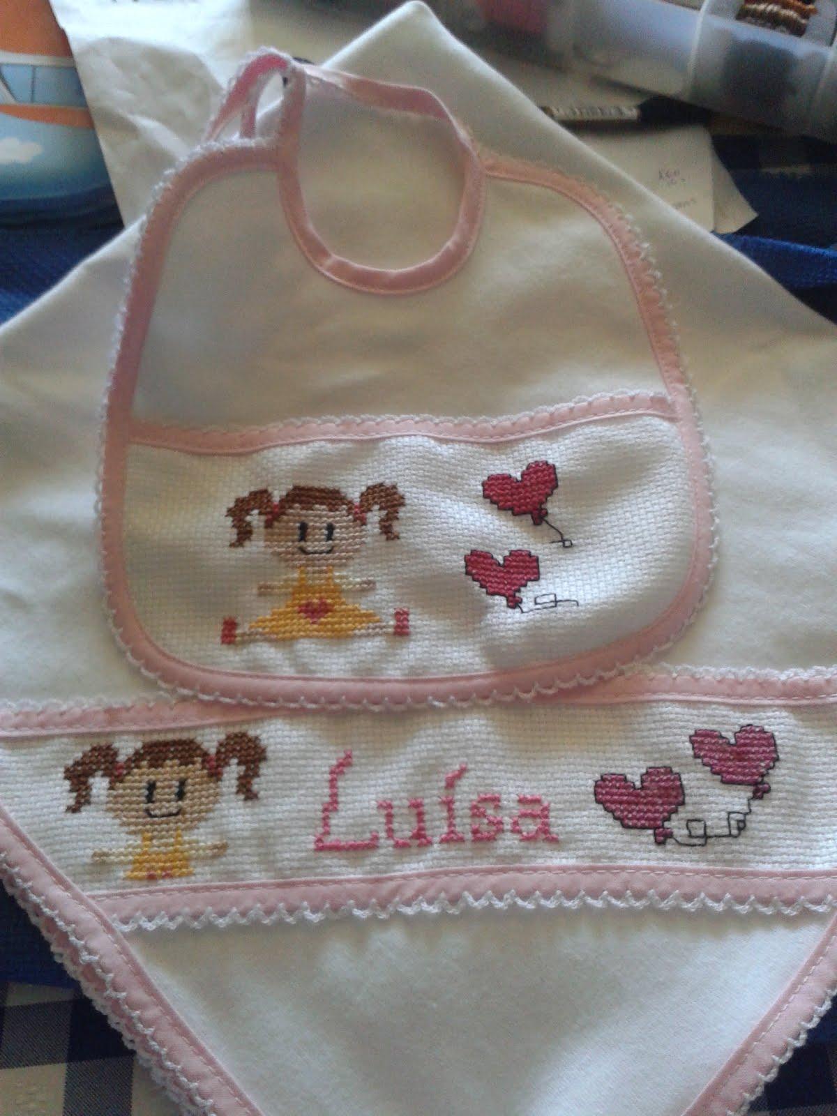 pquena Luísa