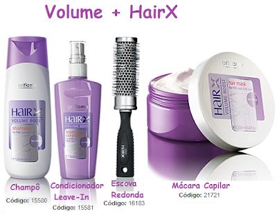 shampo oriflame