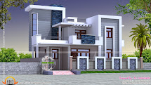 2000 Sq FT Modern House Design Plans