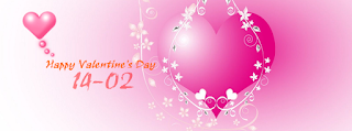 Ảnh bìa facebook cho ngày lễ tình yêu