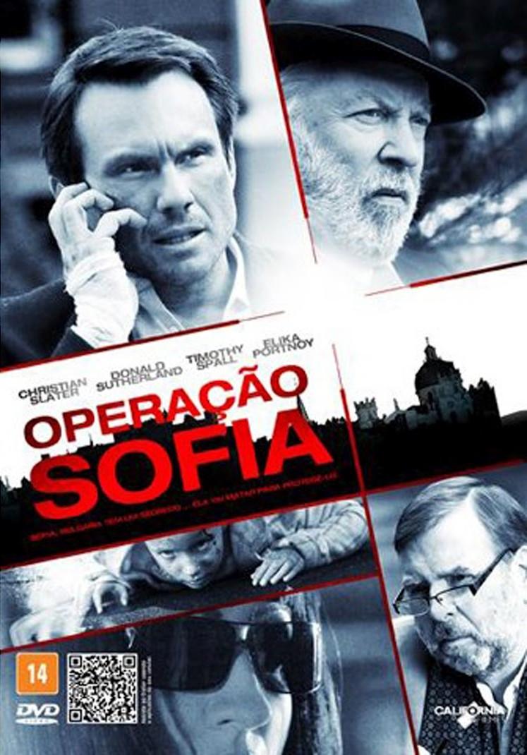 Operação Sofia – Dublado 2012