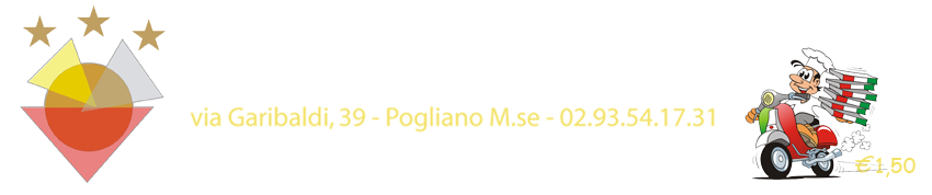 Pizzeria l'Angolo - Pogliano Milanese