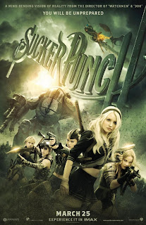 Ver Pelicula Online:Sucker Punch (Mundo Surreal) 2011