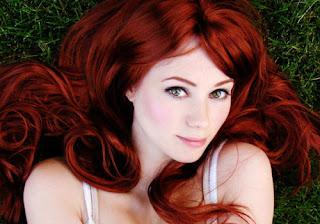 recette pour colorer les cheveux en rouge naturellement - Colorer Ses Cheveux Naturellement