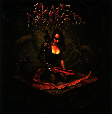 The Primal Cause: Womanumental, Grace Disgraced Female Fronted Technical/Brutal Death Metal from Russia