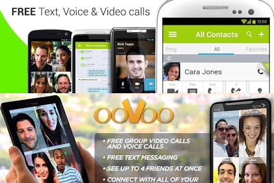 Best video calling Android apps