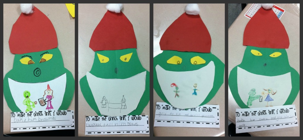 : Grinch Coloring Pages , Grinch Face Printable , Make The Grinch ...