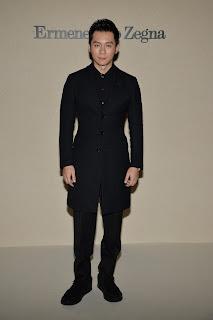 Ermenegildo Zegna 2016 秋冬 Couture系列 引領潮流的時尚宣言