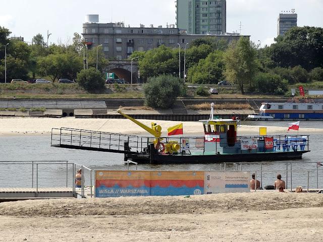 plaża Stadion