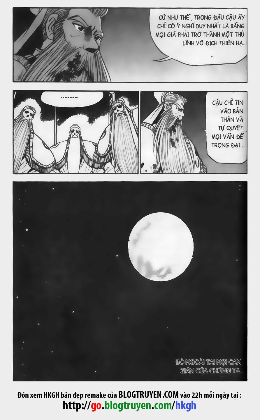 xem truyen moi - Hiệp Khách Giang Hồ Vol05 - Chap 032 - Remake