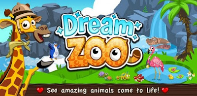 Dream Zoo v1.1.5 Apk