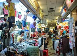 Pusat Grosir Baju Tanah Abang Di Jakarta