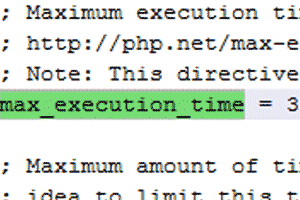 Mengatasi Error Saat Mengupdate WordPress di Localhost dengan XAMPP