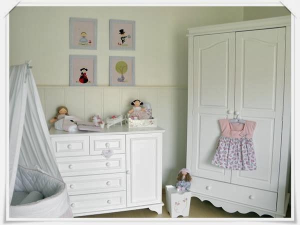 Decoração e acessórios exclusivos para Bebês