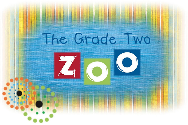 The Grade Two Zoo