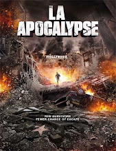 LA Apocalypse (Apocalipsis en Los Ángeles) (2014)