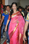 Shruti haasan new photos in saree-thumbnail-13