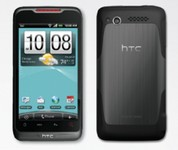 Gingerbread update : HTC Merge via US Cellular