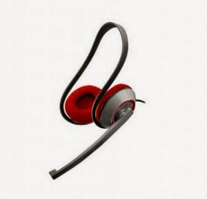 Snapdeal: Buy Amkette Truchat Fusion Wired Headset at Rs.318