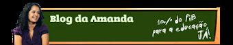 Blog da Profa AMANDA GURGEL