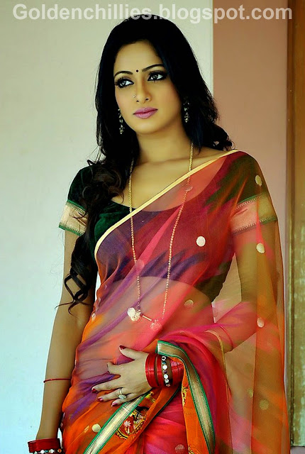 Udaya bhanu HOT unseen images gallery in Madhumati movie