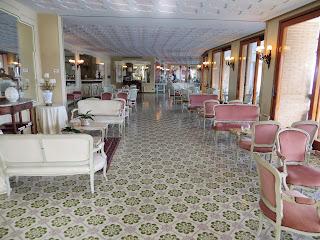 Hotel Belair, Sorrento, Italy