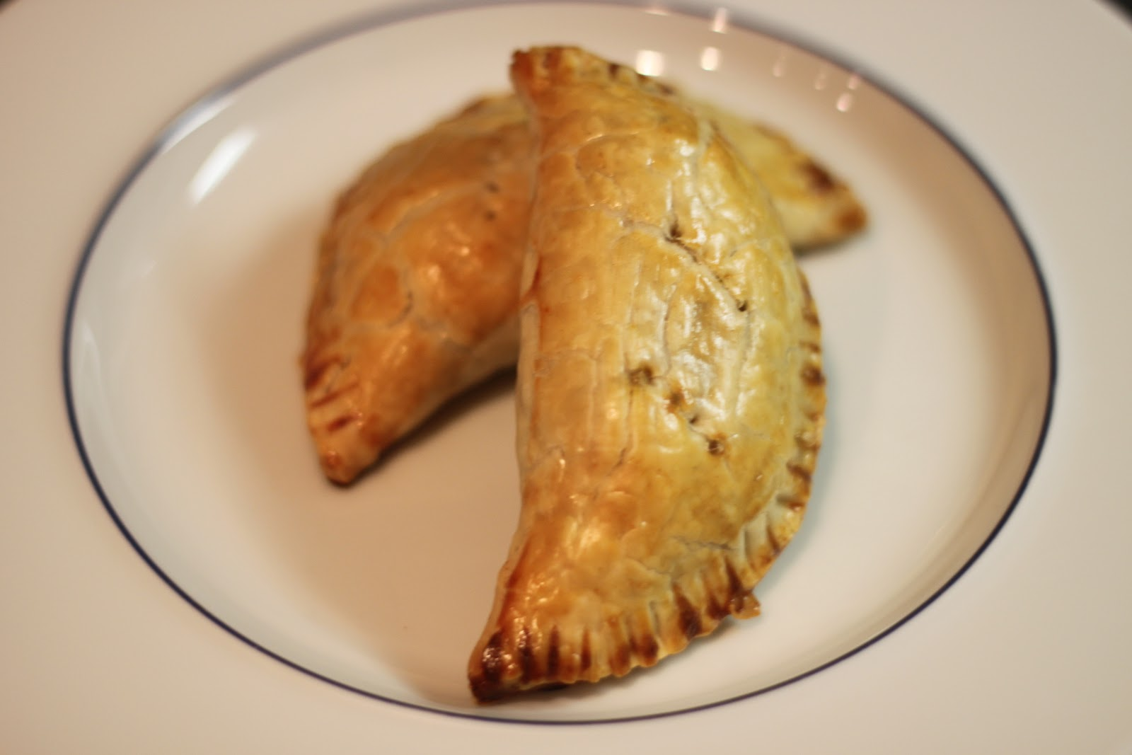 ... tummy for empanadas. i have tried all different varieties including