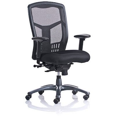 Breathable Mesh Office Chair