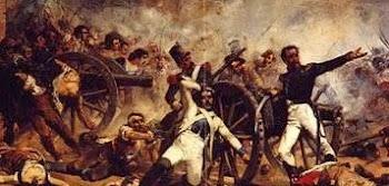 2 DE MAYO DE 1808: LA RADIO 'ESTABA' ALLI