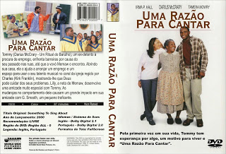 FILME ONLINE UMA RAZÃO PARA CANTAR