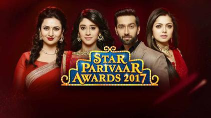 Poster Of Star Parivaar Awards 2018 Watch Online Free Download