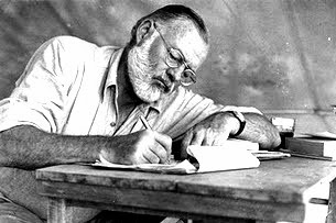 the feminist view on ernest hemingway s hills like white elephants The silence of hills like white elephants from a feminist perspective, ernest hemingway s hills like white elephants deals with a woman having to make an.