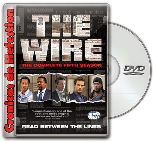 The Wire Temporada 5