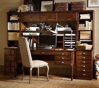 Home Office Desk - Office