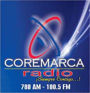 Radio Coremarca 780 AM Cajamarca