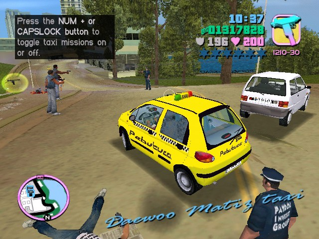Download Racing Game Gta Vice City
