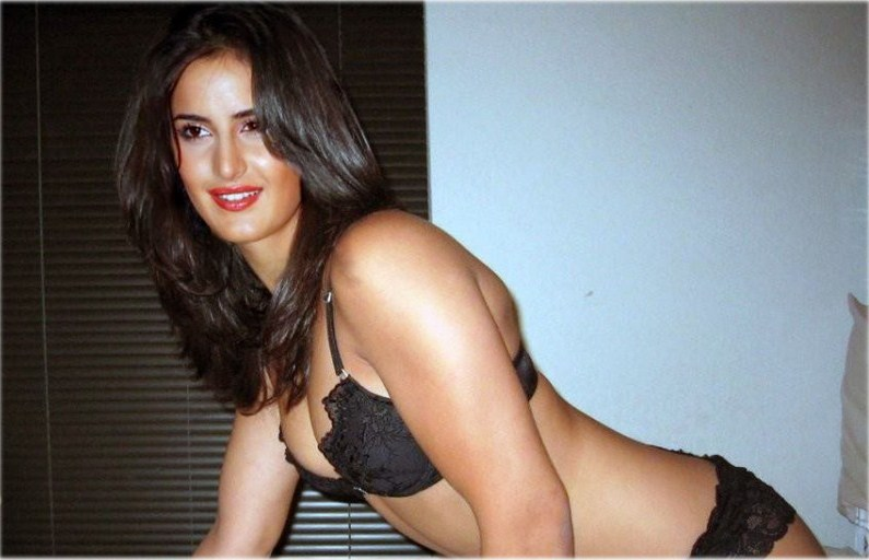 Foto Hot Artis India Katrina Kaif