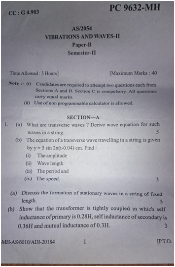 punjab university previous years question papers Kurukshetra university old question papers previous years question papers are for reference purpose only and may not relate to current syllabi.