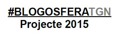 #BlogosferaTGN