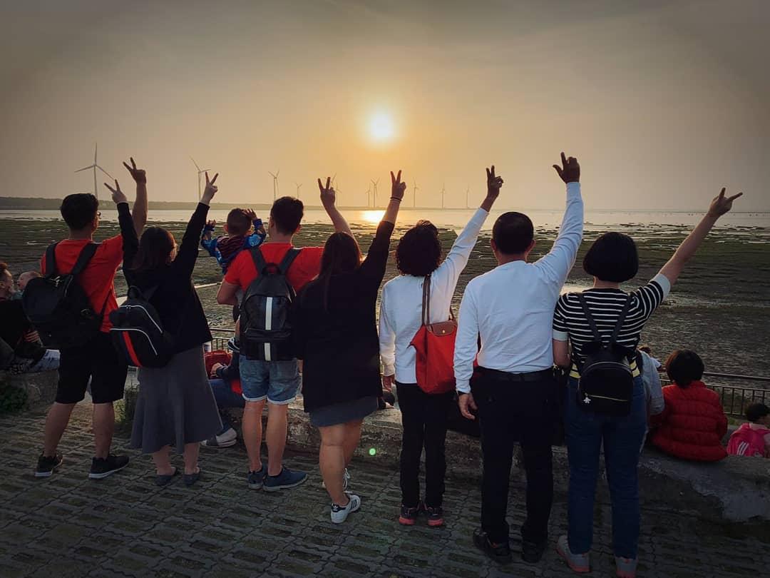 春天里de台湾7天6夜游 | 2019