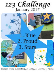 January 123 Challenge