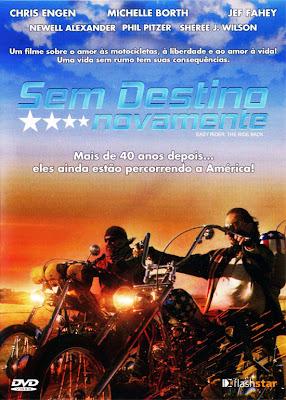 Baixar Filme Sem Destino Novamente (Dual Audio) Gratis s drama aventura 2013