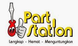 Lowongan Kerja di Part Station – Surabaya (Store Supervisor, Salesman / Pramuniaga / Marketing Promotion, Operasional Gudang, Kolektor, Administrasi)