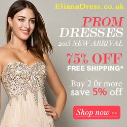 PROM DRESSES AT elianadress.co.uk