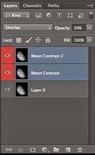 New Layer Tricks in Photoshop CS6