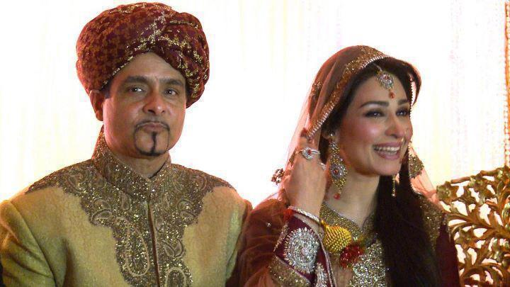 Babar Ali Wife http://pak-actress.blogspot.com/2011/12/pakistani-actress-reema-khan-wedding.html