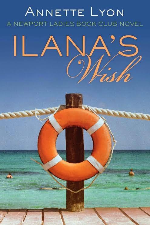 ILANA'S WISH by Annette Lyon