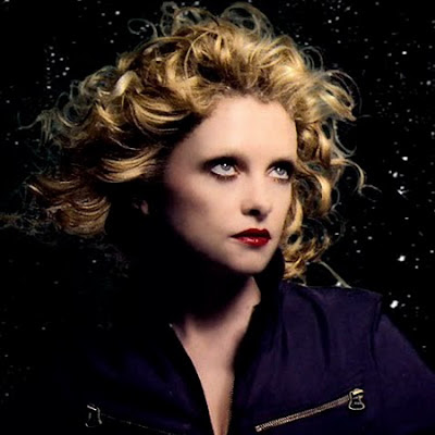 Goldfrapp - Melancholy Sky